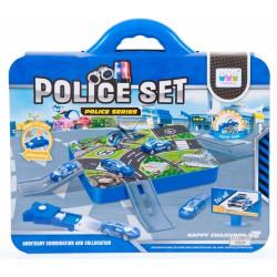 MC PARKING 25X22X4 POLICJA WALIZKA 36/72