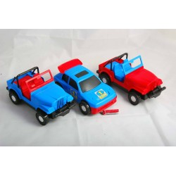 COLOR CARS 37082