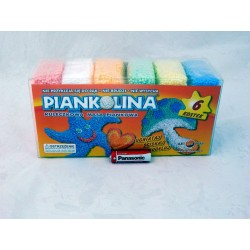 PIANKOLINA 6K STANDARD 072