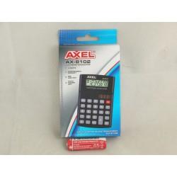 KALKULATOR AXEL AX-8102 347721
