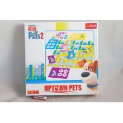 -GRA UPTOWN PETS TREFL 01762 PUD