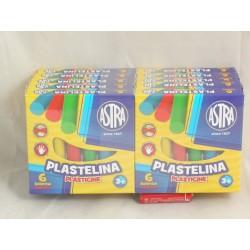PLASTELINA 6K astra 83811905 SQQ