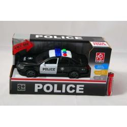 Samochód policyjny RJ037