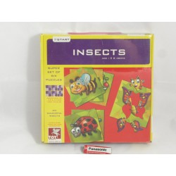 6 INSECTS 1282