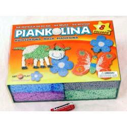 PIANKOLINA 8K 008