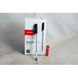 Długopis plastikowy czarny Basic 1,0mm 20100065370