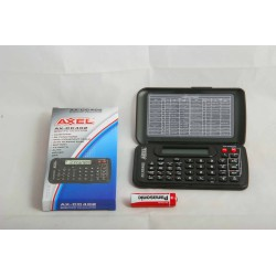KALKULATOR AXEL AX-CC402 405587