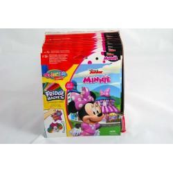 DISNEY KIDS COLORINO - CREATIVE MAGNES NA LODÓWKʘ MIX 6 WZORÓW - DISPL