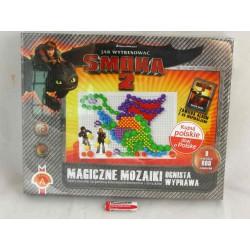 MAGICZNE MOZAIKI 800 DRAGON 9996