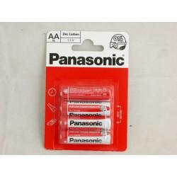 BATERIA R6 PANASONIC BLISTER  4BP