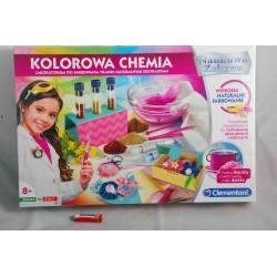 KOLOROWA CHEMIA 50518