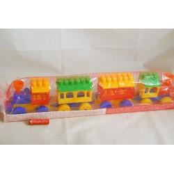 Meccano Locomotive Kid3