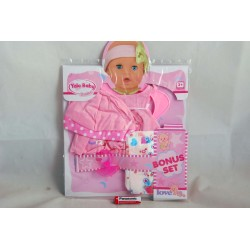 Ubranka dla lalki BLC200M
