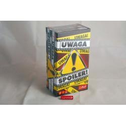 -GRA UWAGA SPOILER TREFL 01830 PUD