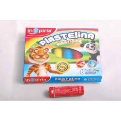 PLASTELINA 6K INSPIRIA 3798