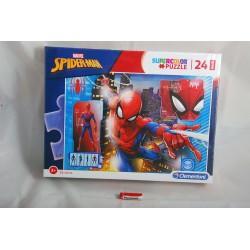 PUZZLE 24EL. MAXI SPIDER-MAN 28507