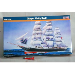 STATEK CLIPPER CUTTY SARK 1:180 F-60