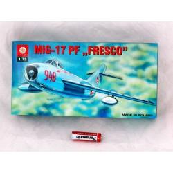 MODEL -SAMOLOTU MIG-17 PF FRESCO