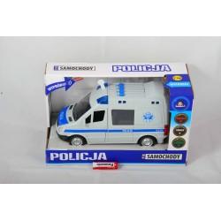 POLICJA B/O 075007