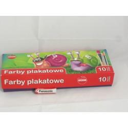 FARBY PLAKATOWE 10K/20ML MONA