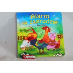 Alarm w zagrodzie