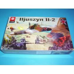 MODEL -SAMOLOTU ILIUSZYN IL-2