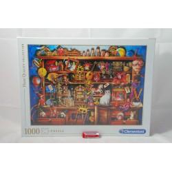 PUZZLE 1000 HQC YE OLD SHOPPE -2020-  39512