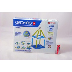 Geomag Classic Recycled 25 pcs