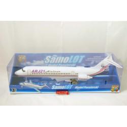 SAMOLOT B/O 3721