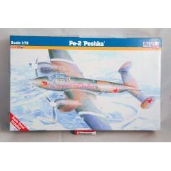 E-24 PE-2 Peshka  1:72