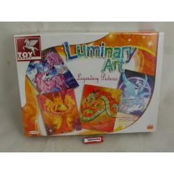 TK LUMINARY ART 4597