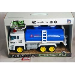 -MC AUTO CIĘŻAR DŹ/ŚW P/B 41X28X15 CYS RUCH 9/18