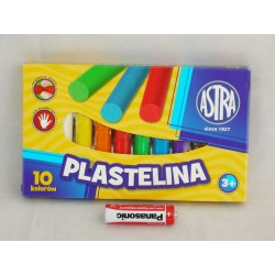 PLASTELINA 10K Astra 83812902