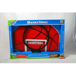 Zestaw do koszykówki NL-04J