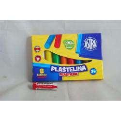 PLASTELINA 8K astra 83814902
