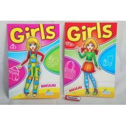GIRLS 205