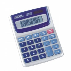 KALKULATOR AXEL AX-8985 PUD...