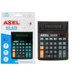 I KALKULATOR AXEL AX-676...