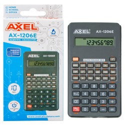I KALKULATOR AXEL AX-1206E...
