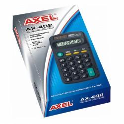I KALKULATOR AXEL AX-402...