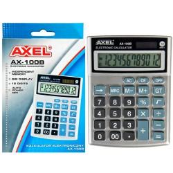 I KALKULATOR AXEL AX-100B...