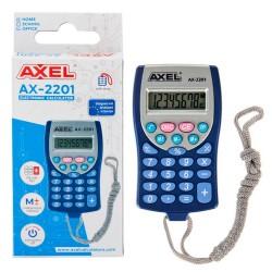 I KALKULATOR AXEL AX-2201...
