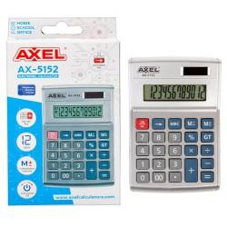 KALKULATOR AXEL AX-5152 PUD...