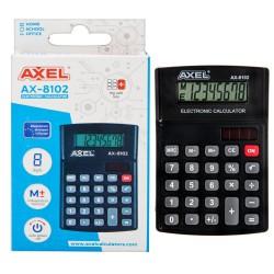 I KALKULATOR AXEL AX-8102...