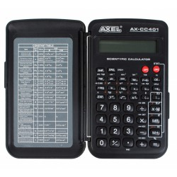 KALKULATOR AXEL AX-CC401...