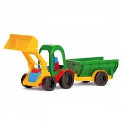 35200 - Traktor z Łyżką i...