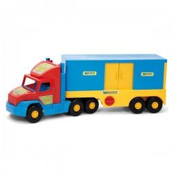 36510 - Super Truck - Kontener