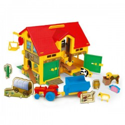 25450 - Play House - Farma