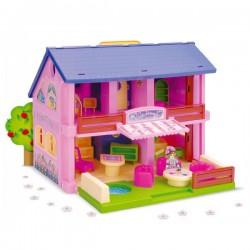 25400 - Play House - Domek...