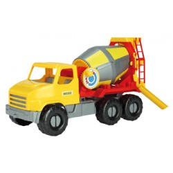 32600 - City Truck Betoniarka